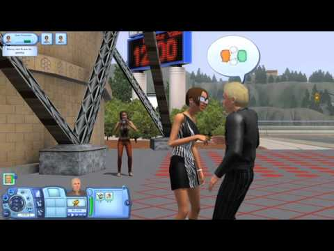 The Sims 3 Late Night Producer s Walkthrough