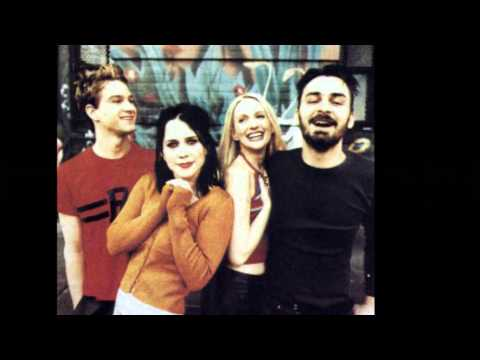 Veruca Salt - Blissful Queen