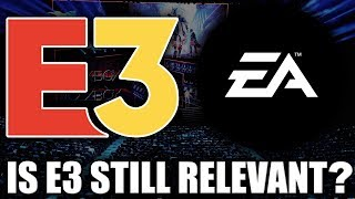 ANOTHER AAA Developer Is Skipping E3 2019