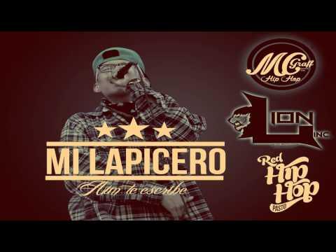 MI LAPICERO AUN TE ESCRIBE - MC GRAFF 2014