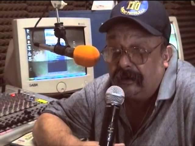 Sereno Moreno da Silva - seguridad ciudadana