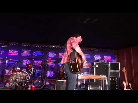 Josh Thompson Tribute To George Jones video