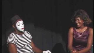 Mime - ET the Mime - The Date