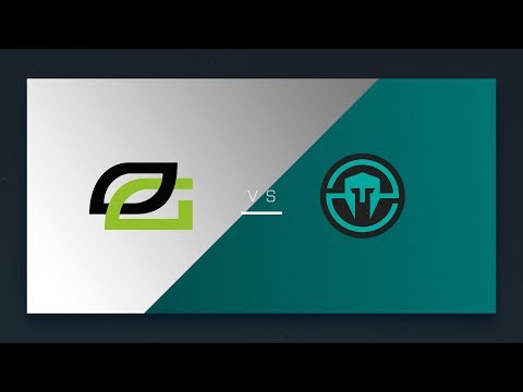 CS:GO - OpTic vs. Immortals [Overpass] Map 1 - NA Matchday 13 - ESL Pro League Season 6