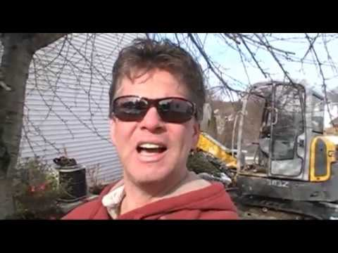 Basement Finishing Egress Window How To Video (Part 1)
