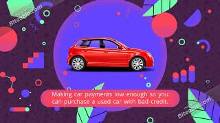 Bad credit car loan approval in Washington D. Low Rate Auto Loans are Available