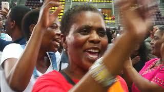Tshepo Tshola Tribute To Hugh Masekela