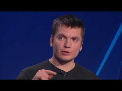 Дейнега - Соболеву: Вы, как народный депутат, должны не драться с Беркутом, а предлагать закон
