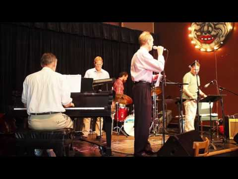 Jazz Night School - 2016 Spring Session