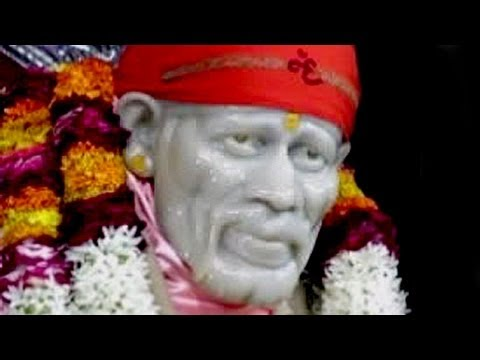 Shirdi Sai Baba - Madhyan Aarti video