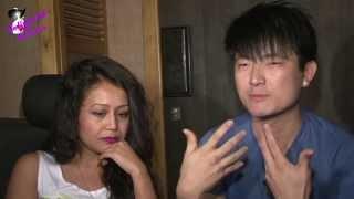 Download Neha Kakkar & Meiyang Chang interact  about their new album 'Hanju' 3Gp Mp4