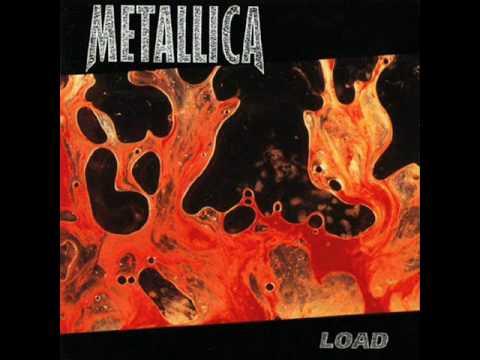 Metallica - Metallica - Bleeding Me