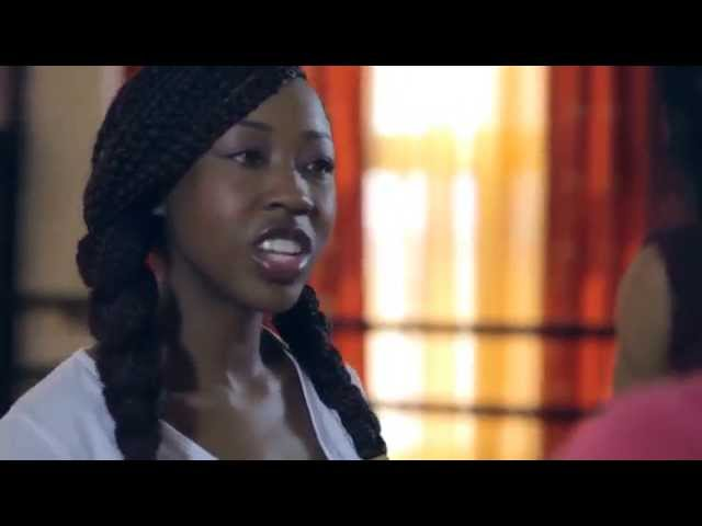 Induction Face-Off Between Two Dance Queens - Nigerian Movie 2014