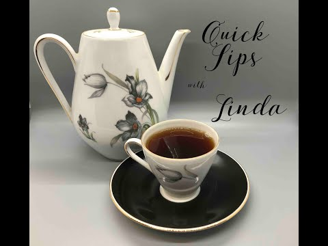 Quick Sips with Linda  - October 6, 2020