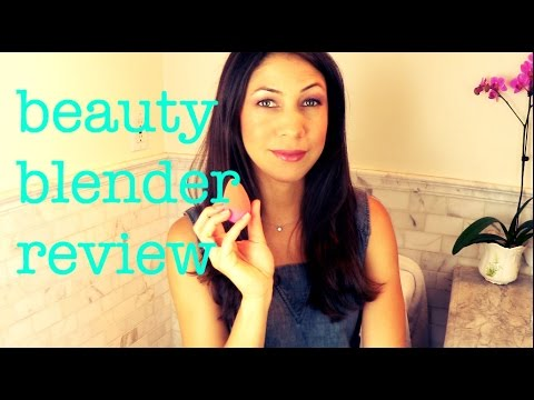 Beautyblender Review