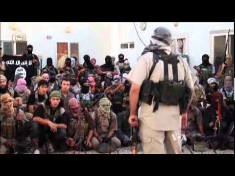 Libya Becoming Hot Spot for Foreign Fighters