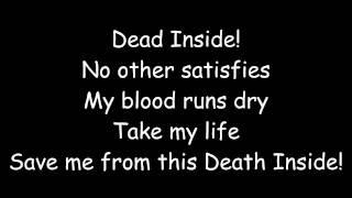 Watch Skillet Dead Inside video