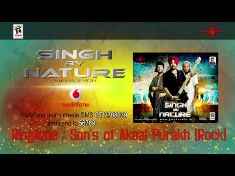 Jo Bole So Nihal | Inderjeet Nikku | Caller Tune | Singh by...