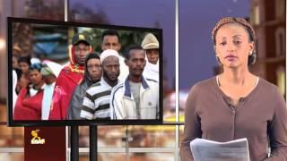 Election in Ethiopia ESAT Tv news