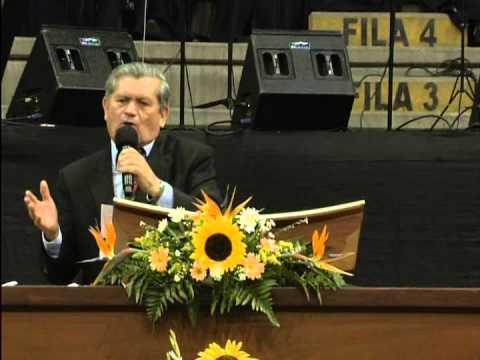 Convención Nacional del Movimiento Misionero Mundial en Colombia 2014 - Decimo Servicio