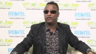 Ethiopia: Ethiopian Comedian Yirdaw Tenaw impersonates Newsman Alemneh Wasse | April 2016