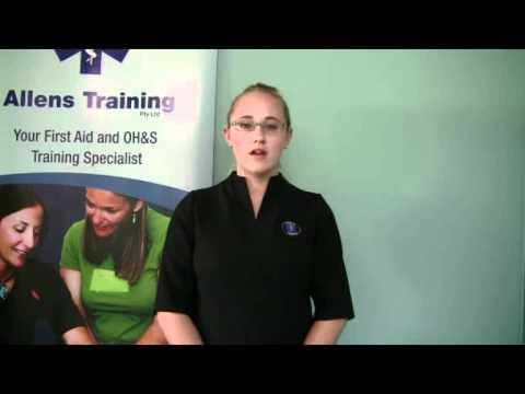 0 Drug Overdose   Allens Training