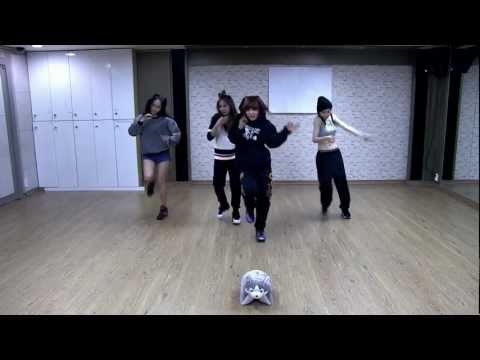 �� - I LIKE THAT dance practice