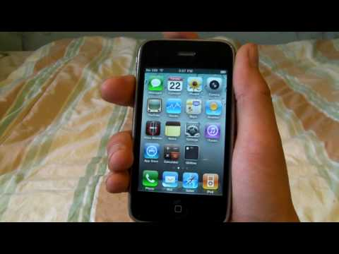 How To Unlock iPhone 4S/4/3G/3Gs 4.0/4.0.1/3.1.3 On 5.12.01/5.13.04 Baseband - 5.1 4.11.08/4.12.01