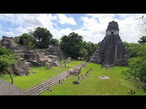 10 Best Places to Visit in Central America - Video Travel Guide