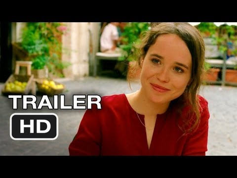To Rome With Love Official Trailer #1 (2012) Woody Allen Movie HD