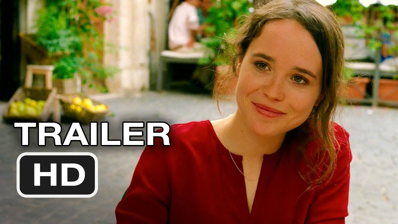 To Rome With Love Official Trailer #1 (2012) Woody Allen ... Ellen Page Number