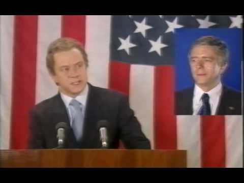 Dead Ringers - Bush and Blair. Translations for Americans