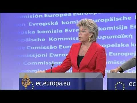 EU summit taken over by Roma debate
