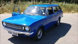 A look at the finished Morris Marina 1.3 Estate project!