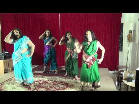 JOGWA - Lallati Bhandar by Sarika Patil Avanti Joshi  Aarti...