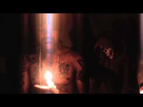 Tommy Lee - Maniac / Step Middle Day [Official Video] Dec 2012