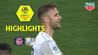 Toulouse FC - Amiens SC 0-1 - Highlights - TFC - ASC / 2018-19