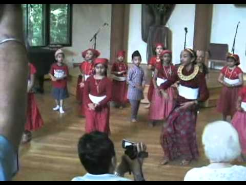 Nepali Dance To Kafal Gedi video