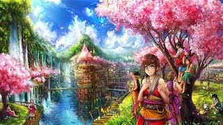 Japanese Anime Music - Ancient Village