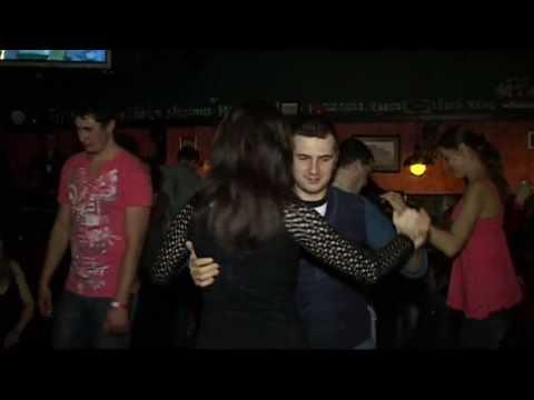 """Сальса-вечеринки каждое воскресенье в """"Мюнхгаузене""""!!!"""