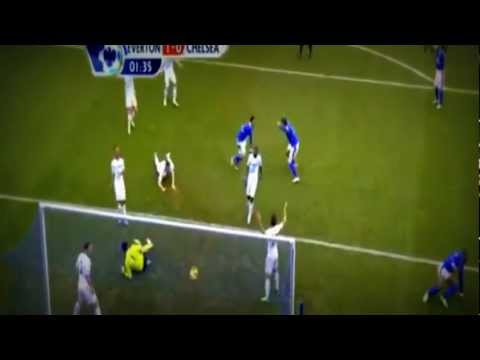 Goal Of The Week - EPL Highlights Week 20 (2013)