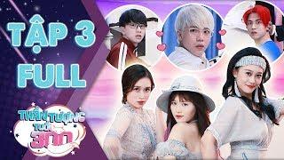 Thần tượng tuổi 300 sitcom  Tập 3 full: Toki, K.O, Maru bị hớp hồn vì vẻ đẹp tuyệt trần của Han Sara