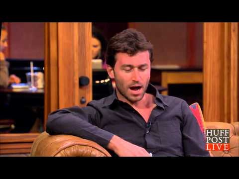 'The Canyons' James Deen: Not Surprised By Lindsay Lohan's Behavior | HPL