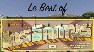 GTA 5: Best of Los Santos (MACHINIMA Movie)