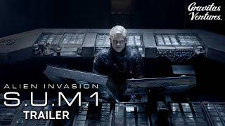 Alien Invasion: S.U.M.1. I Trailer I Iwan Rheon Sci-Fi Film