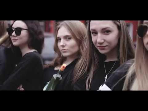 Выпускной клип 2016/17 / Oxxxymiron