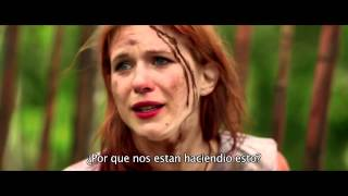 The Green Inferno - Trailer subtitulado en español