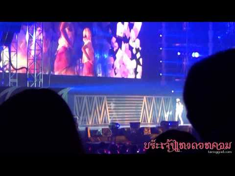 130609 Into the new world @ 2013 Girls' Generation World Tour Girls & Peace in Seoul