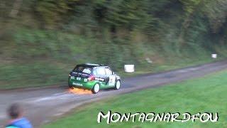 Vid�o Rallye du Suran 2014 par Montagnardfou (598 vues)