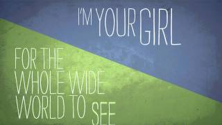 Jamie Grace Video - Jamie Grace - God Girl (Official Lyric Video)
